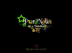 Wallpapers Brands - Advertising Pur N0us