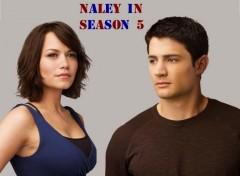 Fonds d'écran Séries TV NALEY SAISON 5