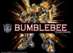 Wallpapers Movies Bumblebee!