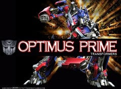Wallpapers Movies Optimus Prime