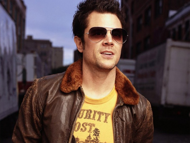 Fonds d'écran Célébrités Homme Johnny Knoxville Wallpaper N°191087