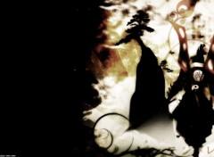 Fonds d'écran Art - Numérique Litle samourai