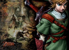 Wallpapers Video Games Link - Twilight Princess