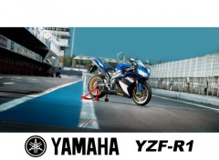 Wallpapers Motorbikes R1 2008