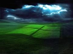 Fonds d'écran Informatique Windows XP