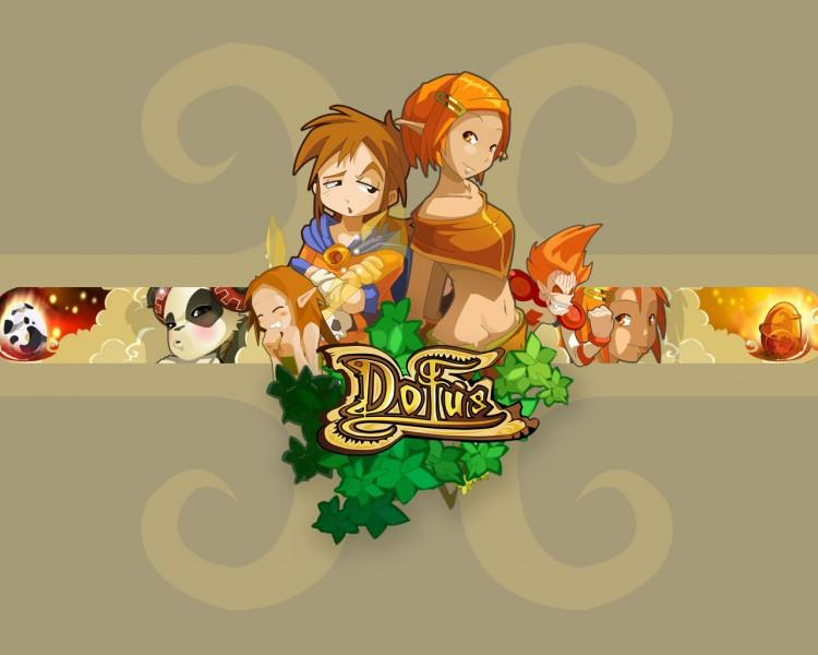 Wallpapers Video Games Wallpapers Dofus Contest Dofus 2