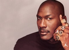 Wallpapers Sports - Leisures Michael Jordan