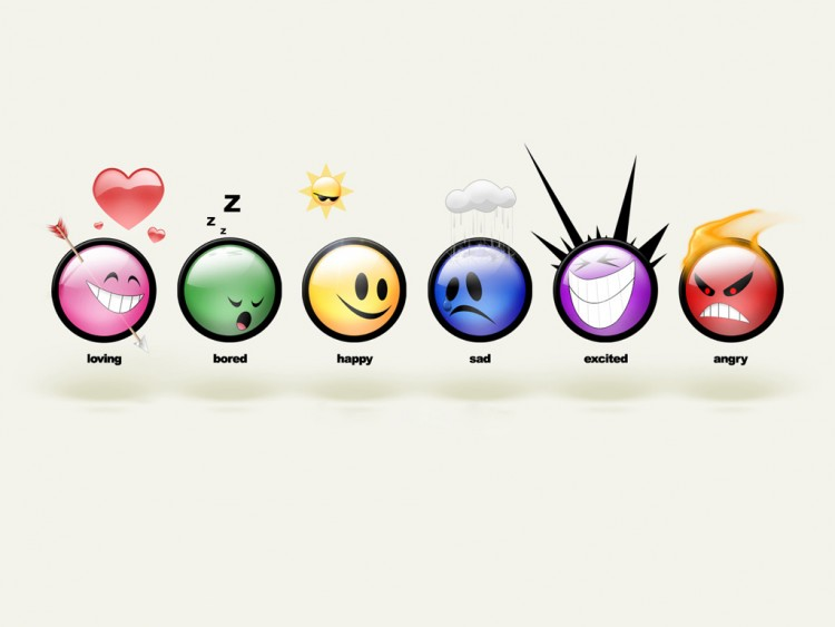 Wallpapers Humor Smileys Wallpaper N°192142