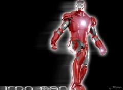 Wallpapers Movies Iron Man Acier