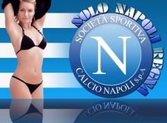Fonds d'écran Sports - Loisirs Solo Napoli Regna