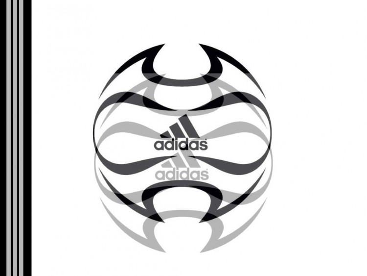 Wallpapers Brands - Advertising Adidas adidas pub