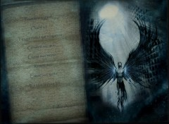 Wallpapers Fantasy and Science Fiction Stay.; Angel..