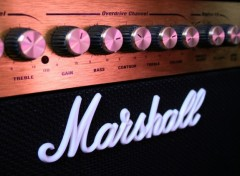 Wallpapers Music Marshall