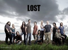 Wallpapers TV Soaps lost saison 4