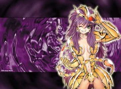 Wallpapers Manga angel scorpion