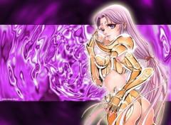 Wallpapers Manga Angel aries
