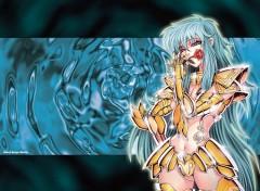 Wallpapers Manga angel poisson