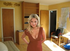 Fonds d'écran Célébrités Femme virginie efira chambre