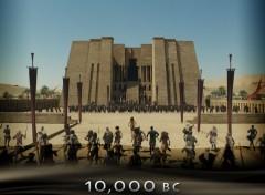 Fonds d'écran Cinéma Image sans titre N°194006