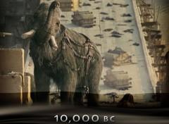 Fonds d'écran Cinéma Image sans titre N°194007