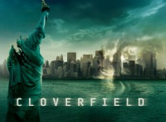 Wallpapers Movies Cloverfield