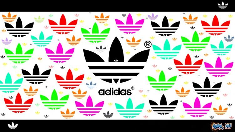 Wallpapers Brands - Advertising Adidas Adidas little