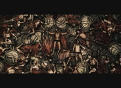 Wallpapers Movies sacrifice