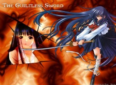 Wallpapers Manga The Guiltless Sword