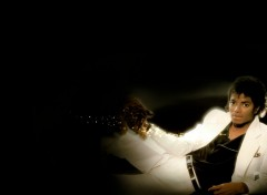 Fonds d'écran Musique Thriller 25