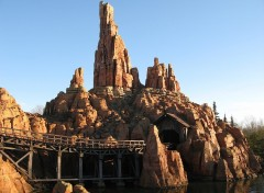 Wallpapers Constructions and architecture Eurodisney