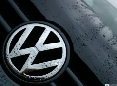 Wallpapers Cars Logo volkswagen
