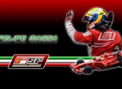 Fonds d'écran Sports - Loisirs Felipe Massa