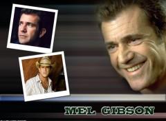 Fonds d'écran Célébrités Homme Mel Gibson