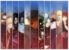 Wallpapers Manga Akatsuki wallpaper