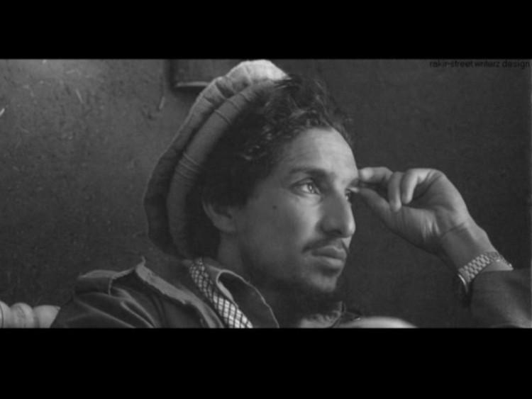 Fonds d'écran Célébrités Homme Ahmad-Shah-Massoud massoud wallpaper by rakir