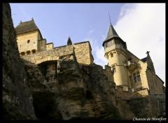 Wallpapers Constructions and architecture Château de Montfort
