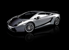Fonds d'écran Voitures Gallardo Superleggera