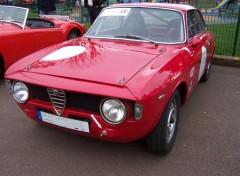 Fonds d'écran Voitures Alfa-Roméo GTA