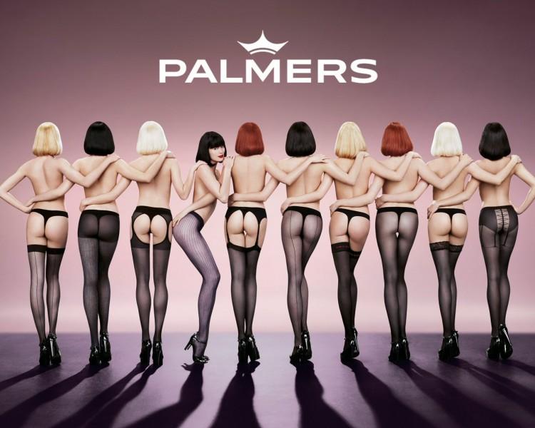 Fonds d'écran Grandes marques et publicité Palmers Wallpaper N°198284