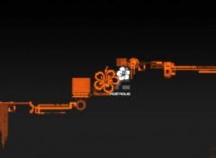 Fonds d'écran Art - Numérique techno-poétique