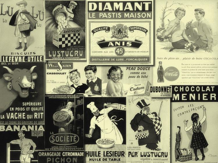 Fonds d'écran Grandes marques et publicité Divers Wallpaper N°198914