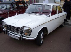 Wallpapers Cars Peugeot 204