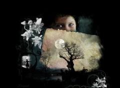 Fonds d'écran Art - Numérique L'escapade