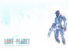 Wallpapers Video Games lost planet