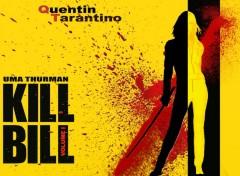 Fonds d'écran Cinéma Kill Bill VI Theme