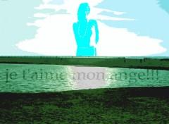 Fonds d'écran Art - Numérique sweet love