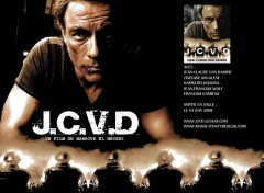 Wallpapers Celebrities Men JCVD le film