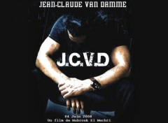 Wallpapers Celebrities Men JCVD Le film 02