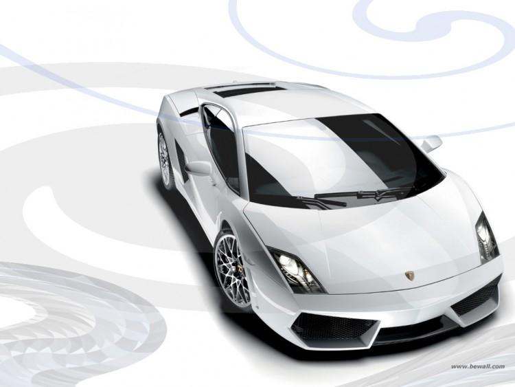 Fonds d'écran Voitures Lamborghini lamborghini wallpaper by bewall.com