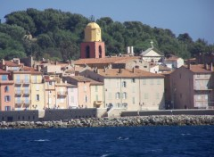 Fonds d'écran Nature ST TROPEZ